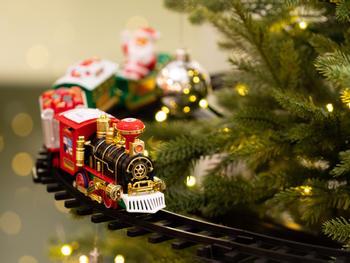 Joulukuusenjuna