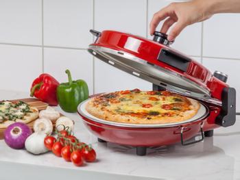 KitchPro Pizzauuni