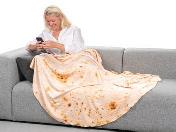 Spralla Burrito Huopa