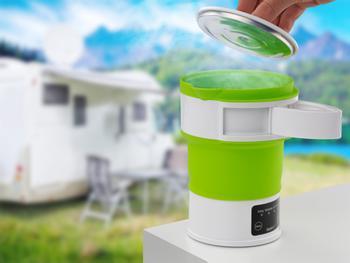KitchPro® Kokoon Taittuva Vedenkeitin