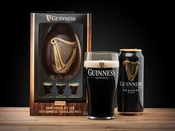 Guinness Suklaamuna