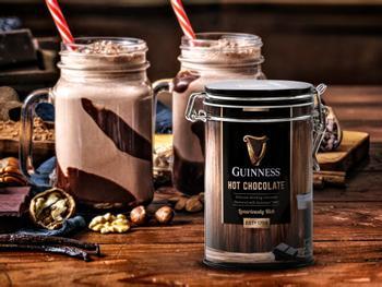 Guinness kaakaojauhe