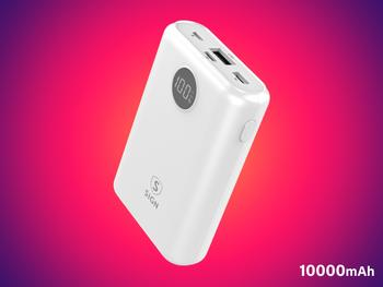 SiGN Mini Powerbank
