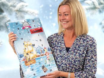 Skipper's Pipe Joulukalenteri