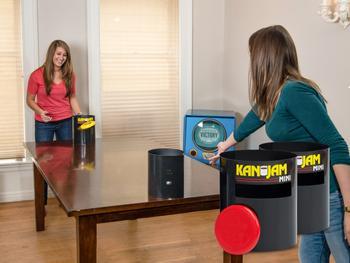 KanJam Mini Frisbee-peli