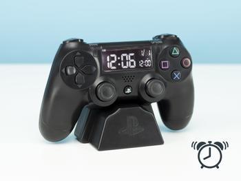 PlayStation Digitaalinen Herätyskello