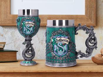 Harry Potter Kolpakko ja Viinilasi - Luihuinen
